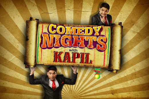 16th August 2015 CNWK Show Comedy Nights With Kapil Episode Written Updates Video