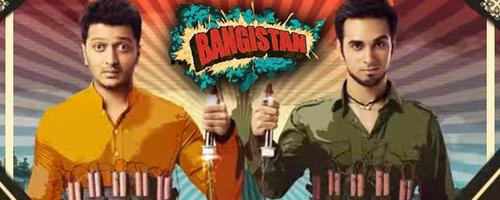 1st Week Bangistaan Movie 7th Day Box Office Collection