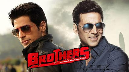 4th Week Brothers Movie 27th 28th Day Box Office Collection