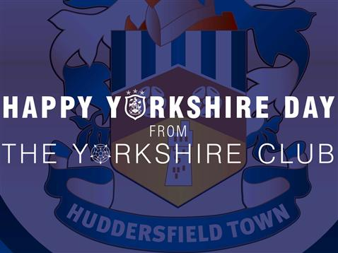 Yorkshire Day Images
