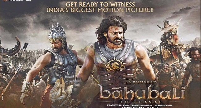 7th Week Bahubali Movie 40th 41th Day Box Office Collection