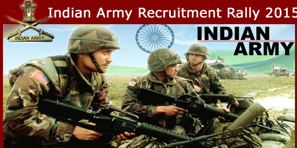 How To Apply online For Indian Army Open Bharti 2015-16 www.indianarmy.nic.in