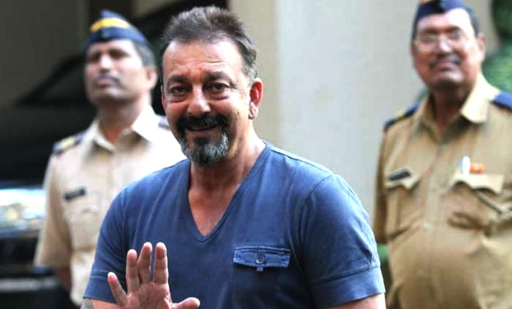 Actor Sanjay Dutt Receives 30 Day Parole For His Daughter's Nose Surgery
