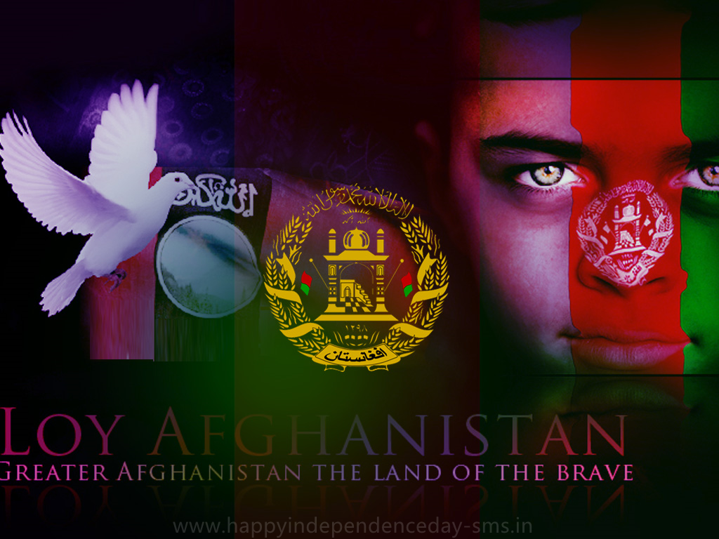 Afghanistan Independence Day 2015 Quotes Wishes Status Images