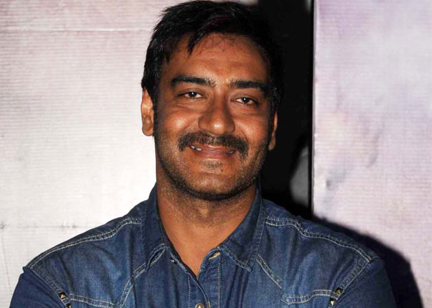 Ajay Devgn To Attain 1st International Production PARCHED In Toronto Film Festival