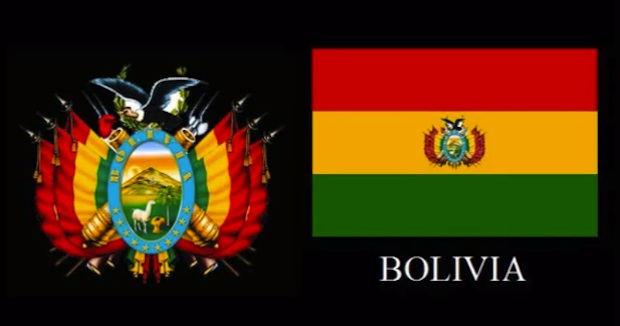 Bolivia Independence Day Celebration Images