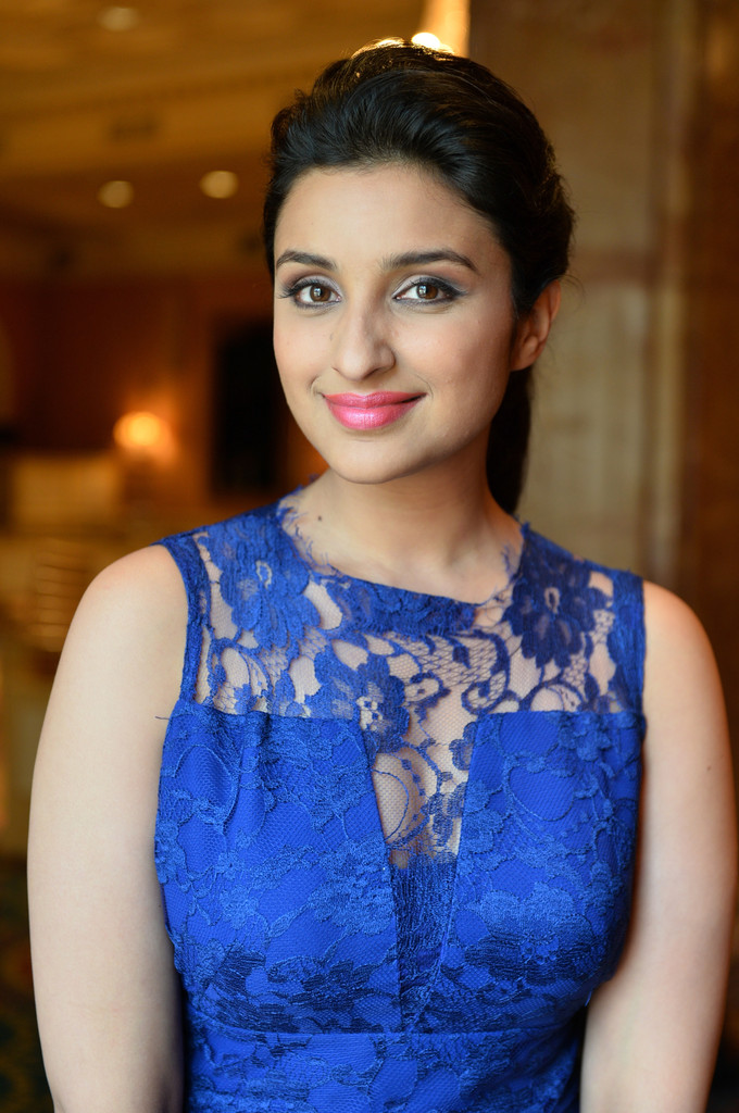 Bollywood Actress Parineeti Chopra Sign 1st Telugu Movie