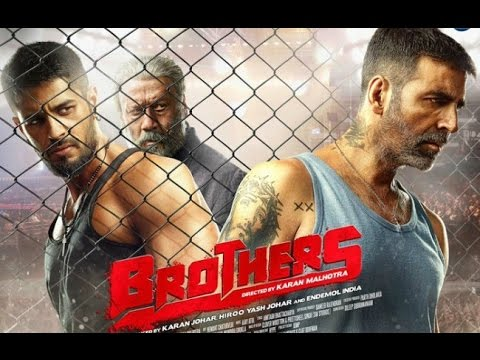 Bollywood Brothers Movie Online Advance Ticket Booking