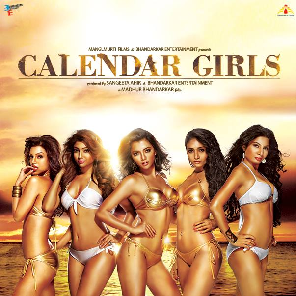 Calendar Girls Movie Review Rating 1st Day Box Office Collection
