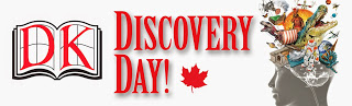 Canada Discovery Day 2015 Images