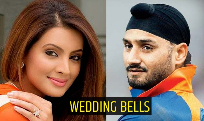 Cricketer Harbhajan Singh To Tie Knot With Long Time Girlfriend Geeta Basra