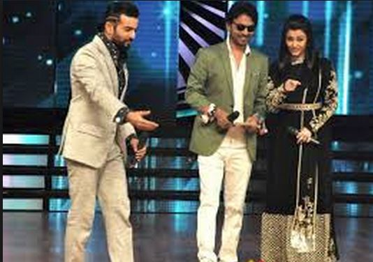 DID 5 Aishwarya Rai Bachchan To Sparks On Dance India Dance