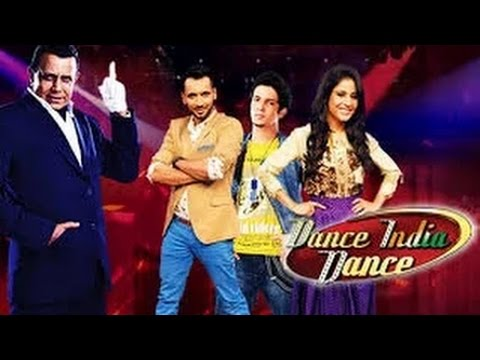 Dancing Reality Show DID 5 Today Episode Dance India Dance Details Video