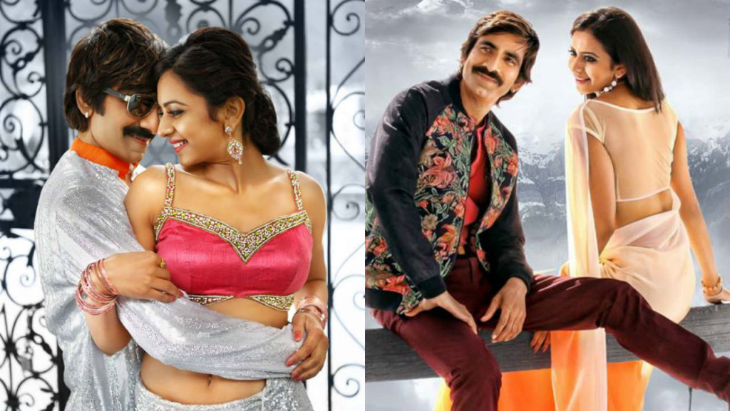 First Week Kick 2 Movie 6th 7th Day Box Office Collection
