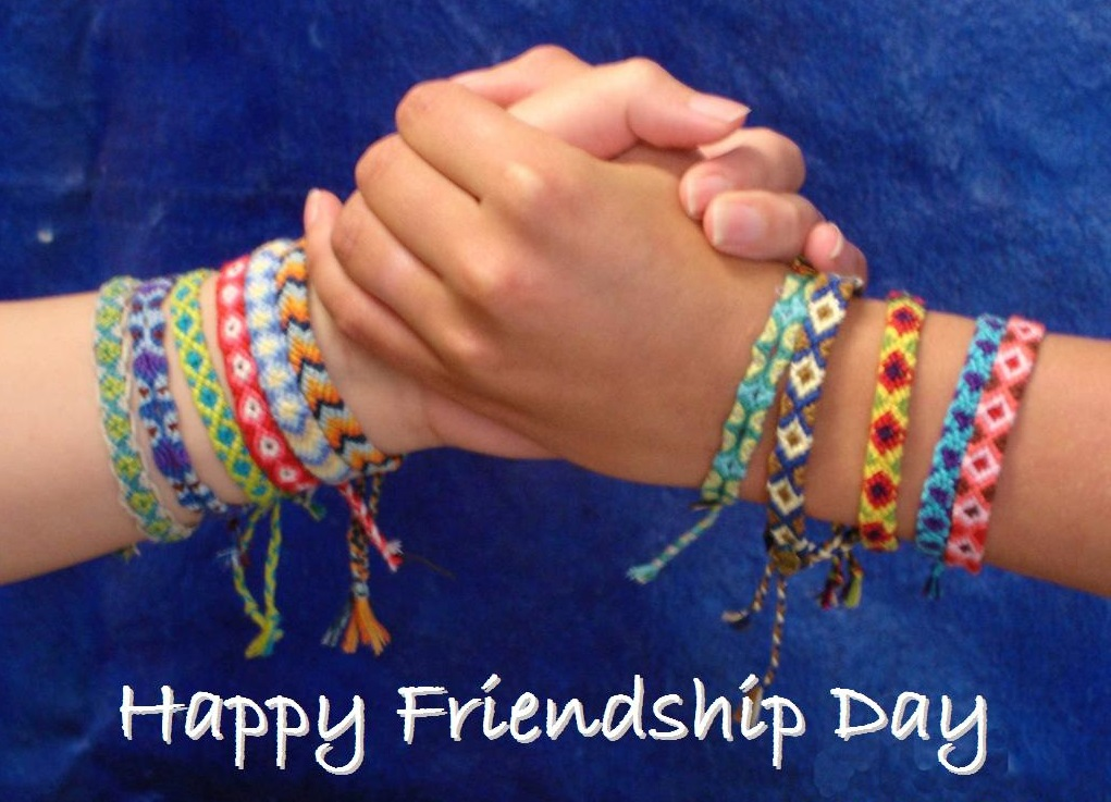 Friendship Day Images HD Wallpapers 2015