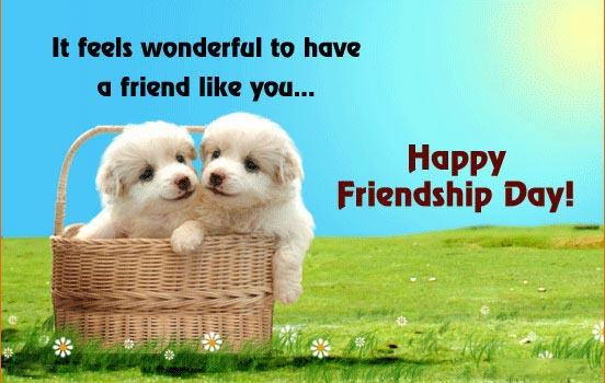 Friendship Day Images HD Wallpapers