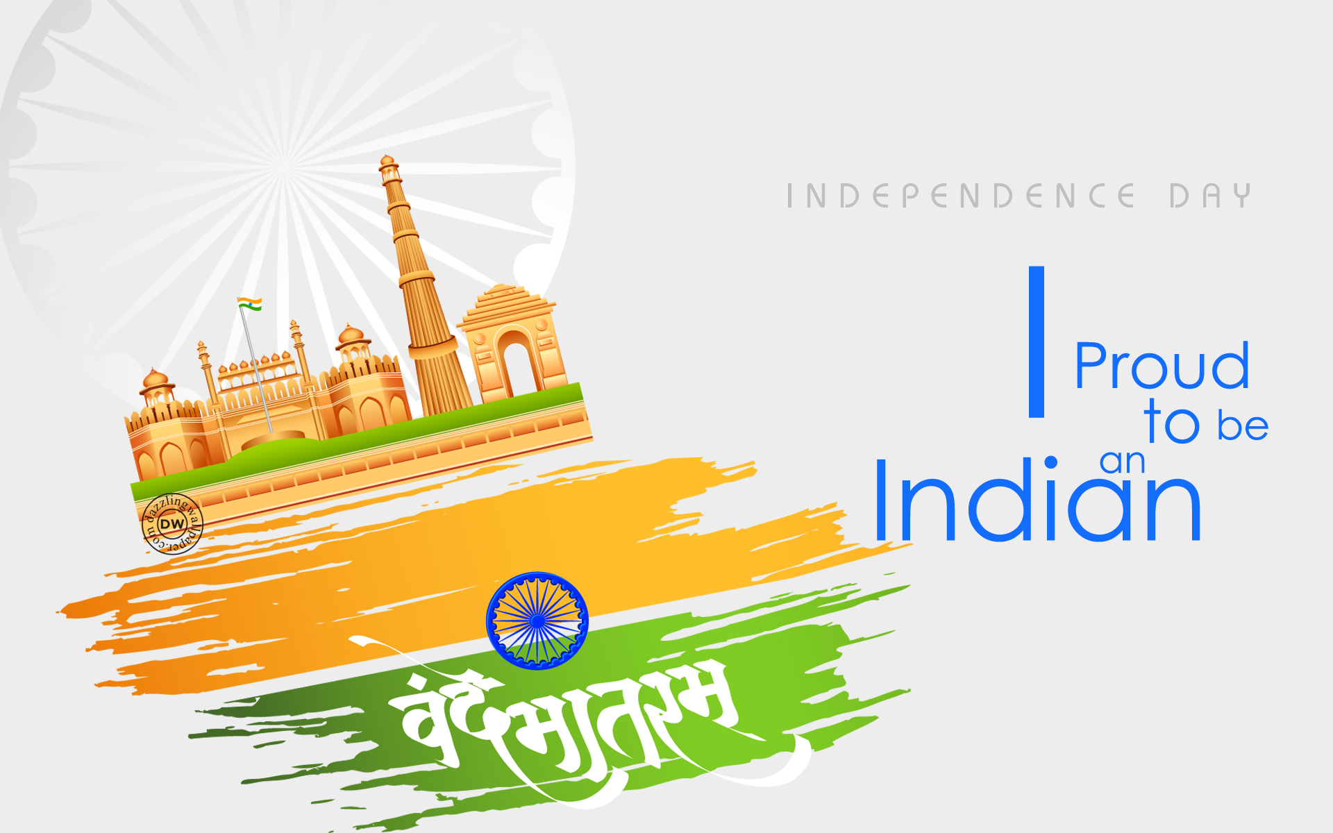 Happy 69th Independence Day 2015, Is India Really Independent?