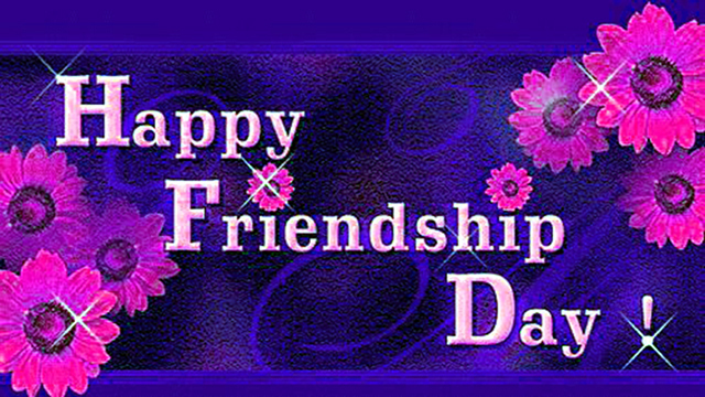 Happy Friendship Day Images HD Wallpapers