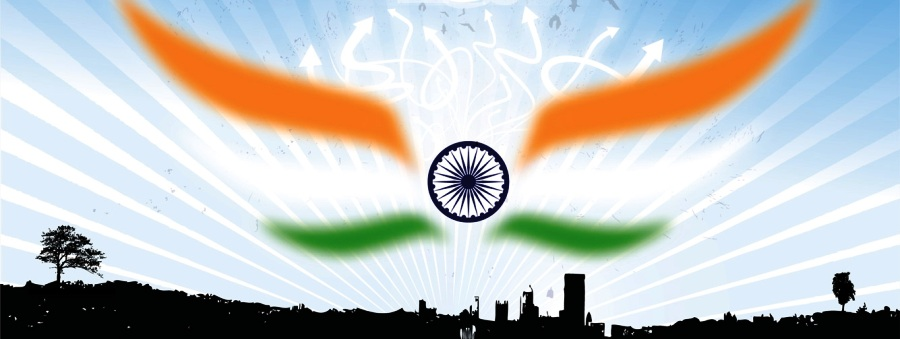 Happy Independence Day 2015 Flag Posters Images Wallpapers