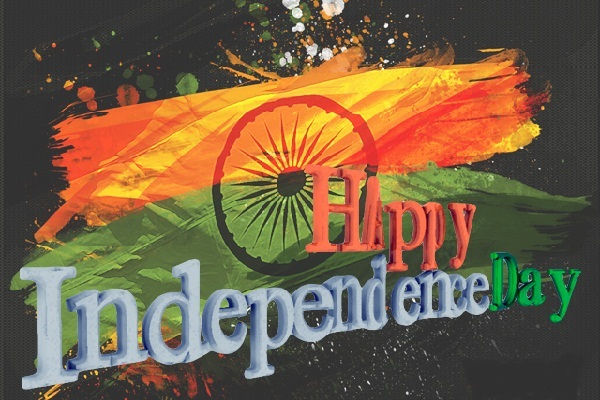 Happy Independence Day 2015 Flag Posters Images