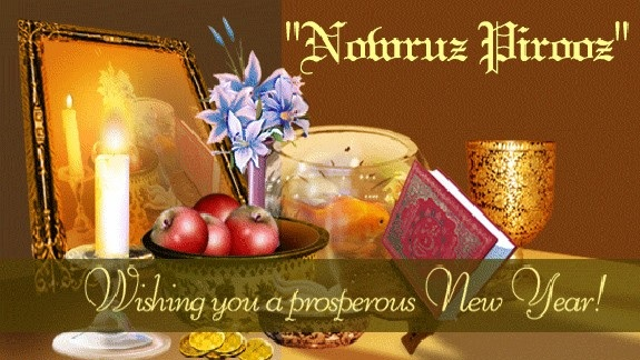 Happy Parsi New Year Greetings Images Photos Wallpapers Pics 2015