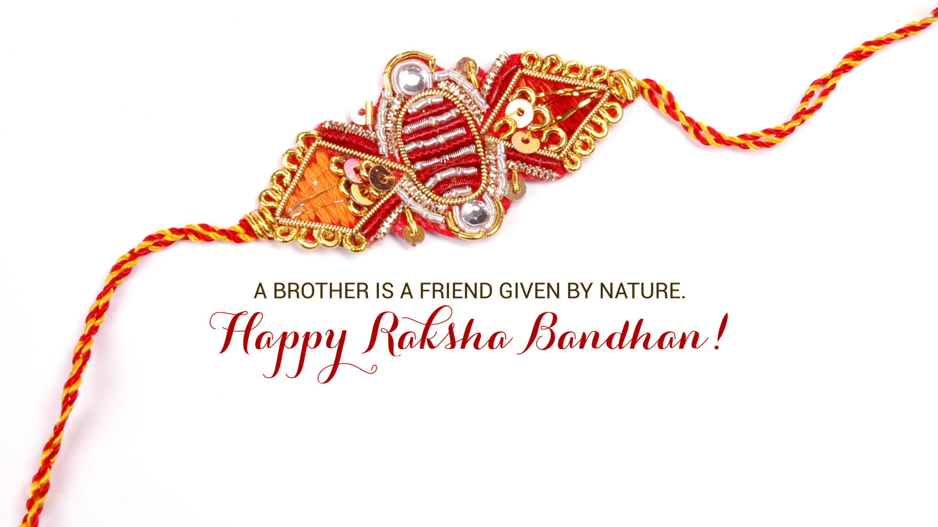 Happy Raksha Bandhan Whatsaap DP Status 2015