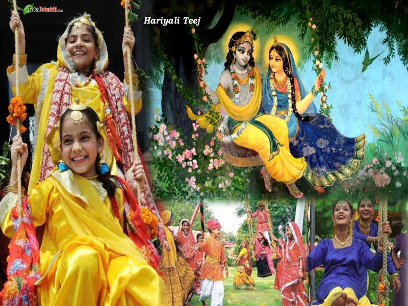 Happy Teej Celebration Images Photos Wallpapers Pics Pictures Greetings