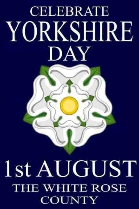 Yorkshire Day Photos