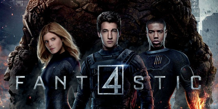 Hollywood Fantastic 4 Movie Review Rating 1st Day Box Office Collection