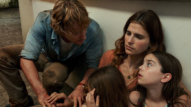 Hollywood No Escape Movie Trailer HD Video Released