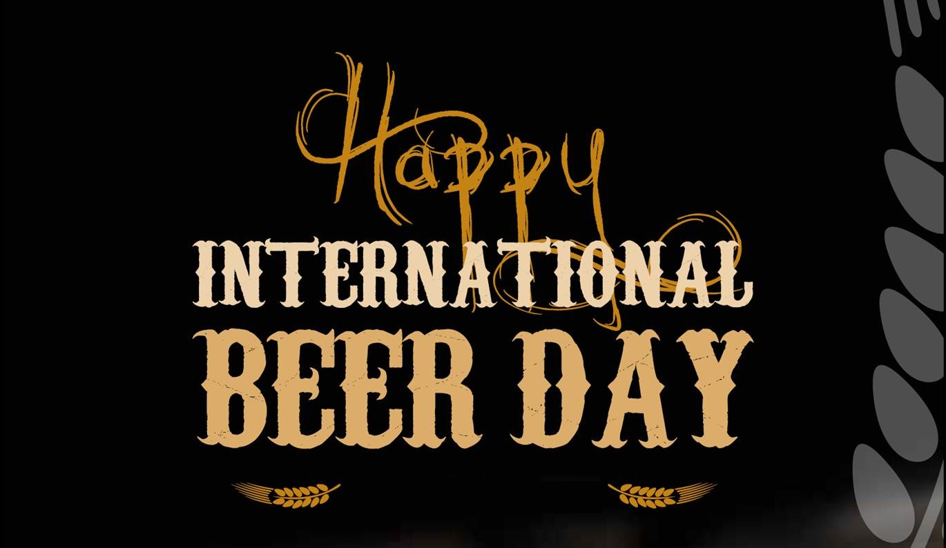 International Happy Beer Day 2015