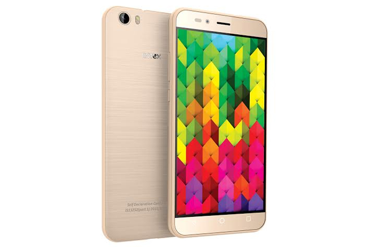 Intex Aqua Trend Launched Today Features Specifications Price