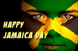 Jamaica Independence Day 2015 Celebration Images Photos Pics