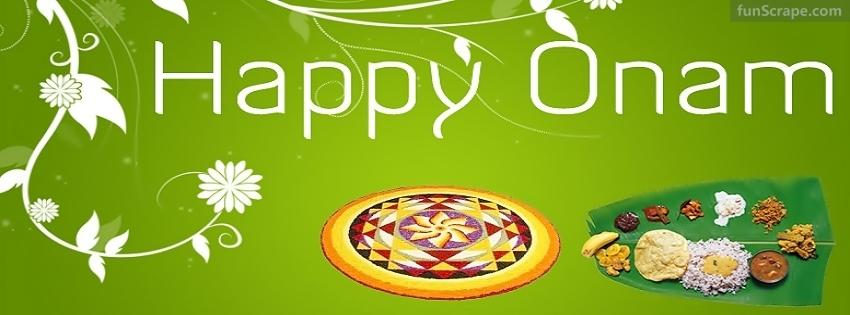 Malayalam Happy Onam SMS Wishes