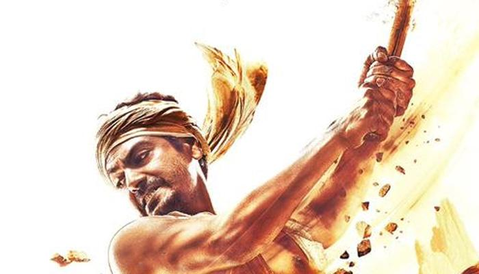 Manjhi - The Mountain Man Movie Review Rating 1st Day Box Office Collection Hit Flop
