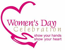 National Women's Day Images