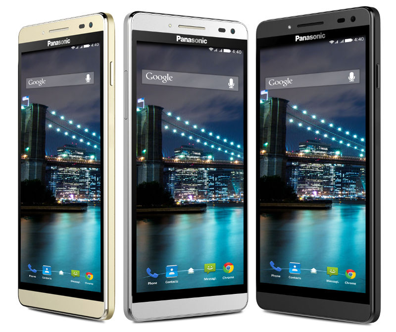 Panasonic T45 Eluga L2 & Eluga I2 Launched Today