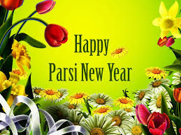 Parsi New Year Greetings 2015