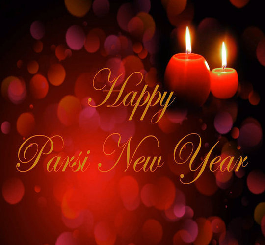 Parsi New Year Greetings Images Photos