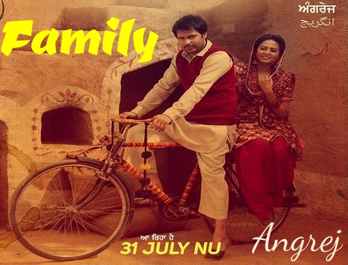 Punjabi Angrej Movie 6th 7th Day 1st Week Today Box Office Collection