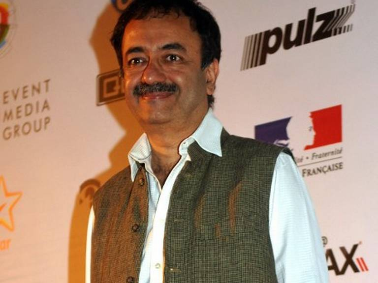 Rajkumar Hirani Injured in Road Accident