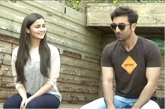 Ranbir Kapoor To Pair Up With Alia Bhatt For Dil Hain Ki Maanta Nahin Movie Remake