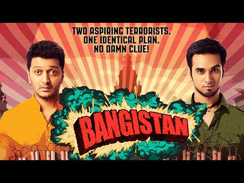 Released Bangistaan Movie Review Rating 1st Day Box Office Collection Hit Or Flop