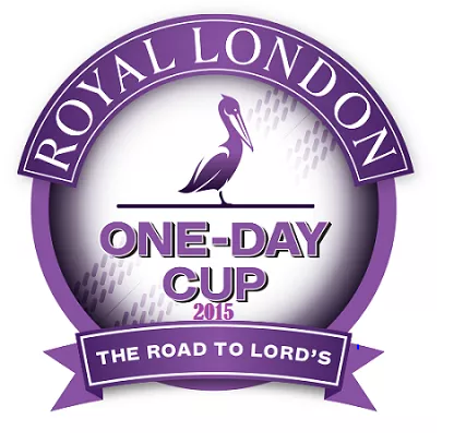Royal London One Day 2015 Teams Groups Points Table Result Standings