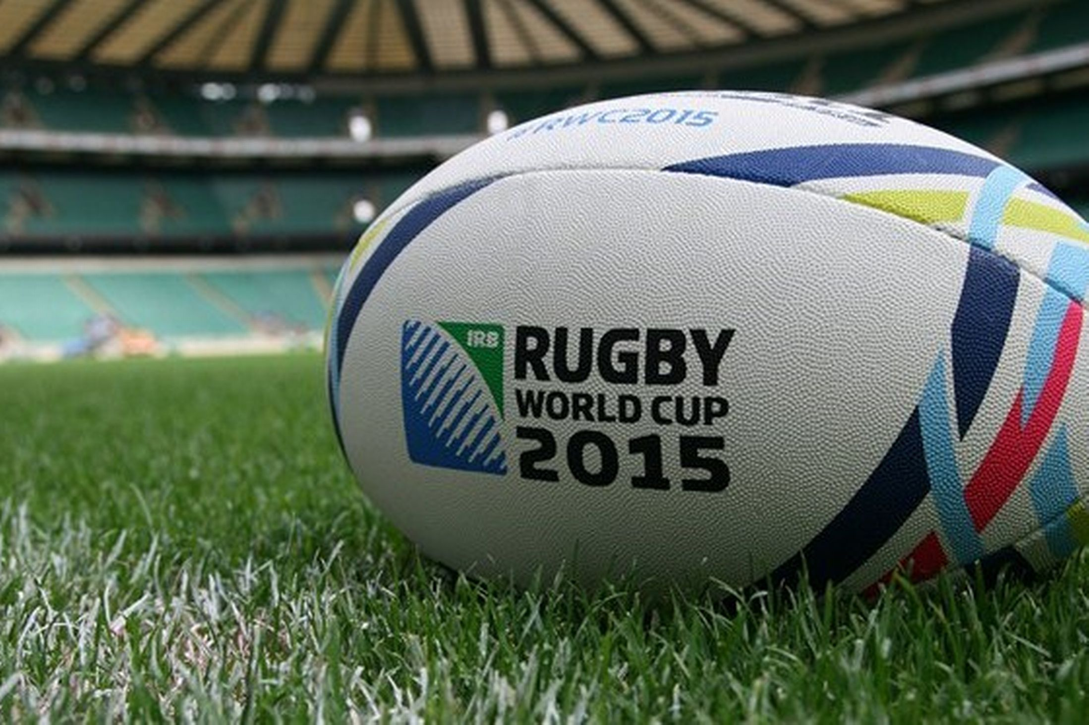 Rugby World Cup 2015 Starting From 19 September
