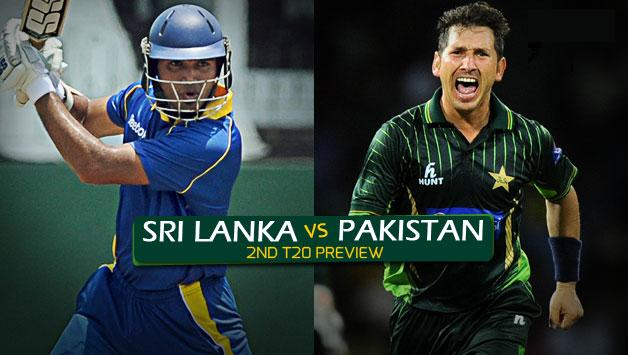 Sri Lanka vs Pakistan, 2nd T20 Live Score Streaming Updates Prediction