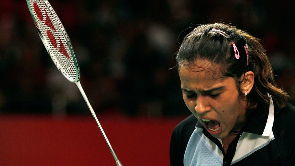 Saina Nehwal Loses World Championship Final, Carolina Shines Again