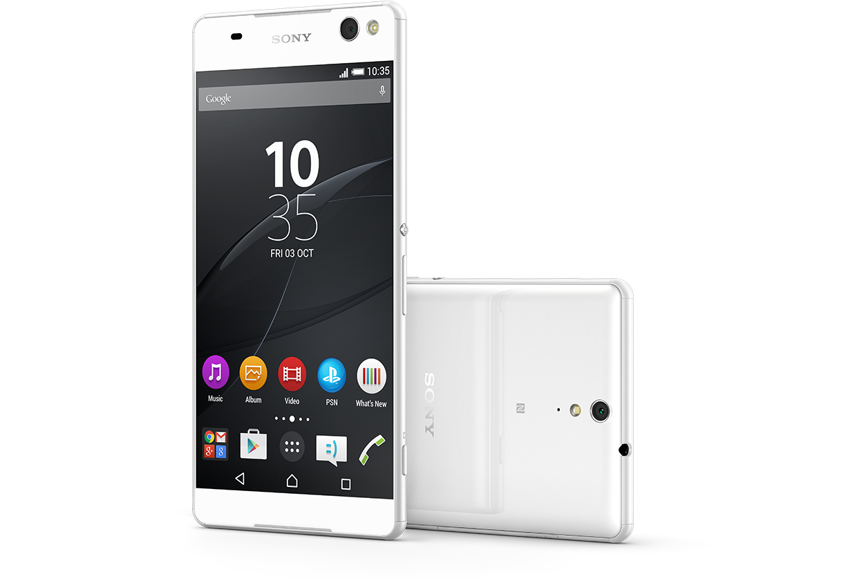 Sony Xperia C5 Ultra Features Specification Price Release Date