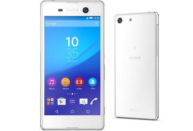 Sony Xperia M5 Features Specification Price Release Date