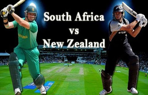 South Africa vs New Zealand 2nd T20 Match Live Score Streaming Team Squad Result Prediction
